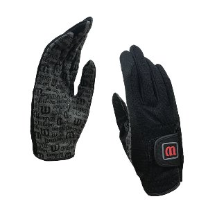 TENNIS GLOVES WHBK NEW 윌슨장갑
