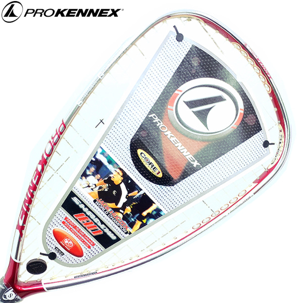 CORE 1 SHADOW 180 RD 케넥스RACKETBALL RACKET 14009
