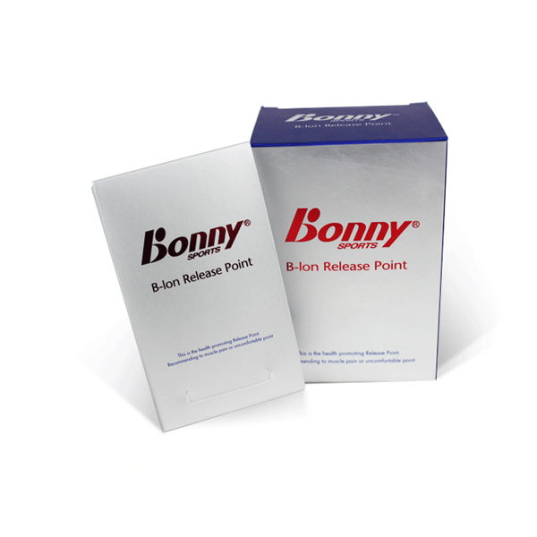 BONNY ION ENERGY MAGIC POINT 보니테이핑 1BOX